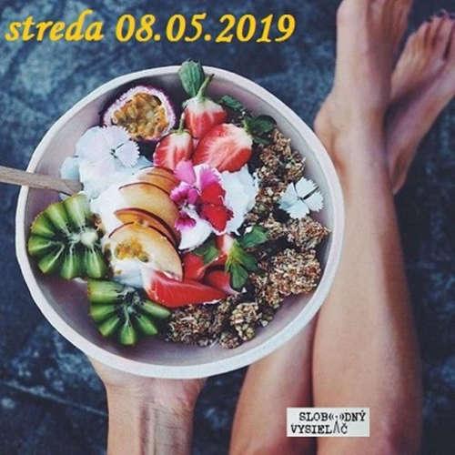 Tajomstvá zdravia 37 - 2019-05-08 Zdravá strava 19/2019