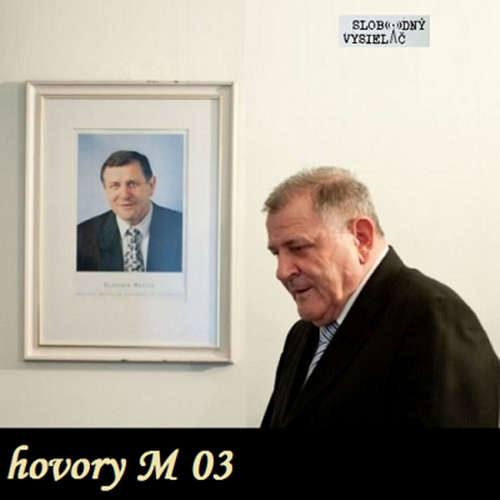 Hovory M 03 - 2019-05-08