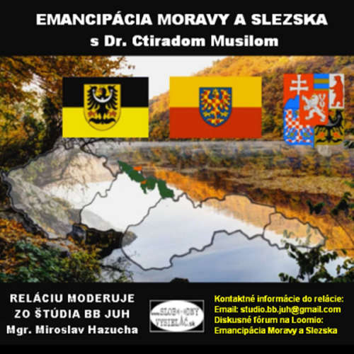 Emancipácia Moravy a Slezska 01 - 2019-05-08 História Moravy a Slezska
