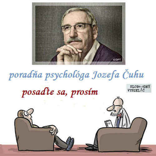 Okno do duše 185 - 2019-05-08 Poradňa psychológa