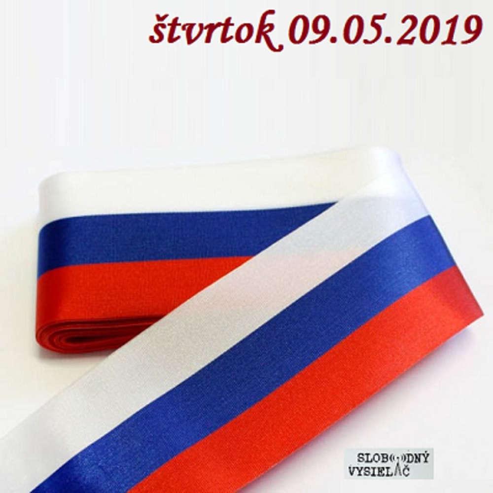 Trikolóra 10 - 2019-05-09
