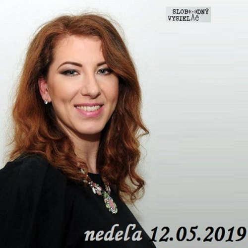 Literárna čajovňa 140 - 2019-05-12 spisovateľka Kristína Falťanová
