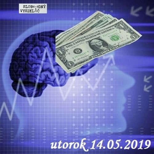 Ariadnina niť 81 - 2019-05-14 Čo je pokrok? Novoelejská psychológia ekonomiky 5
