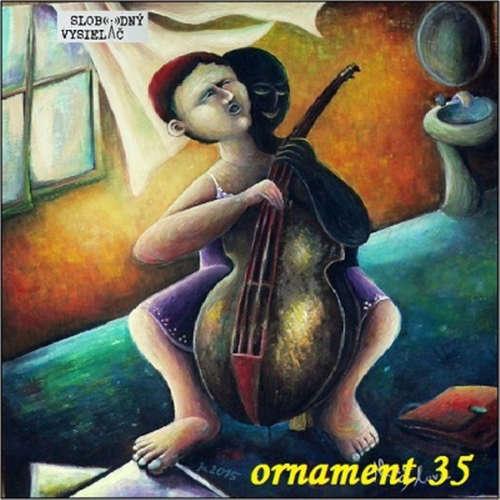 Ornament 35 - 2019-05-14 Nevera
