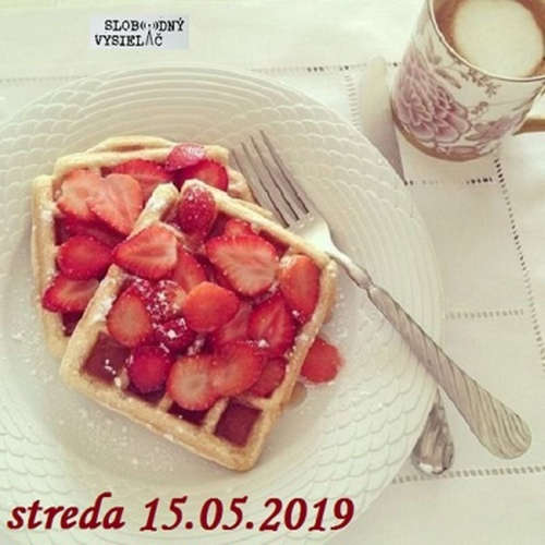 Tajomstvá zdravia 38 - 2019-05-15 Zdravá strava 20/2019