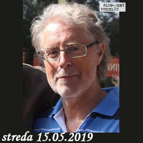 Červený stan 78 - 2019-05-15 Mirek Zelenka