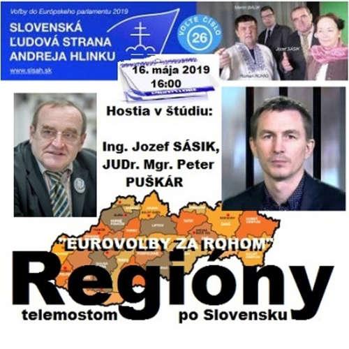 Regióny 10/2019 - 2019-05-16