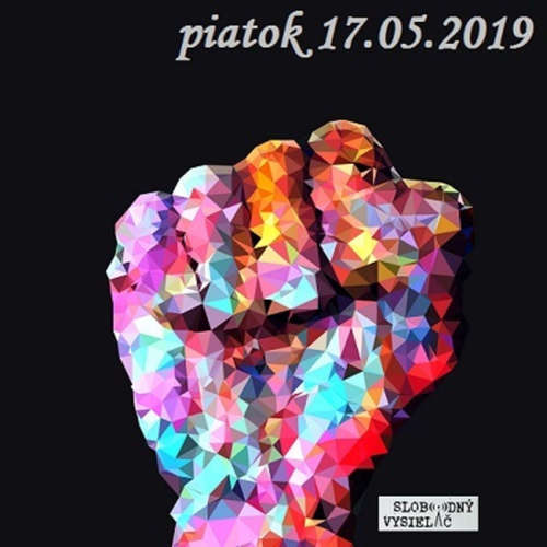 Riešenia a alternatívy 118 - 2019-05-17 Európske antisystémové strany…