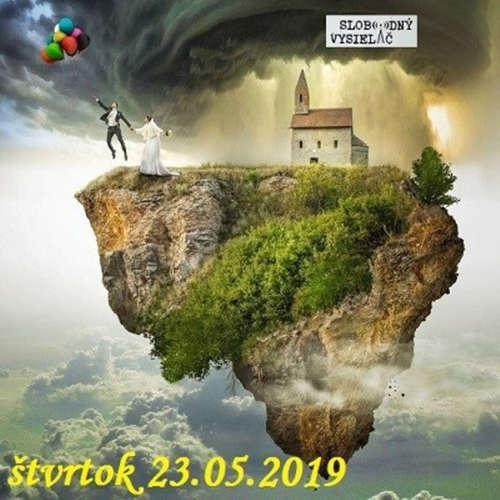 Spirituálny kapitál 255 - 2019-05-23 Staré a nové…