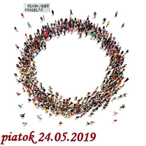 Riešenia a alternatívy 119 - 2019-05-24 Heterarchia ako alternatíva k hierarchii…