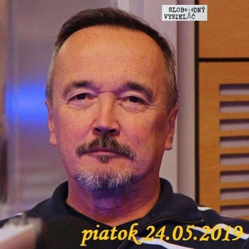 Intibovo okienko 58 - 2019-05-24 host : poslanec Jiří Kobza /SPD/