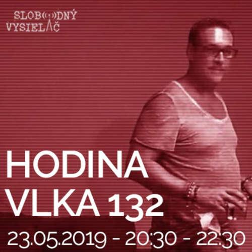 Hodina Vlka 132 - 2019-05-24