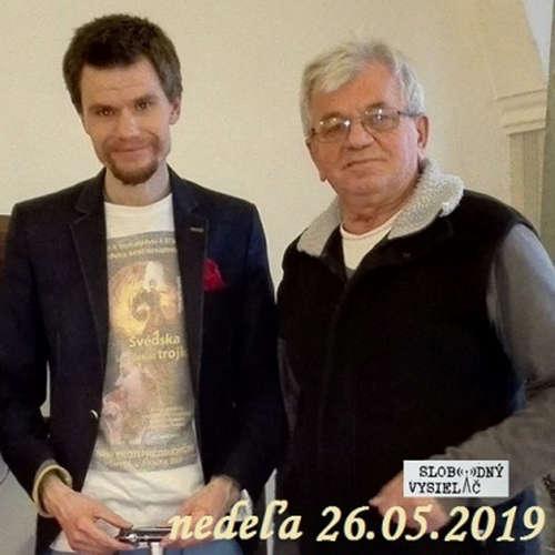 Slobodný šport 14 - 2019-05-26 František Albert