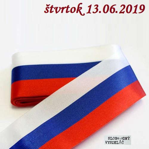 Trikolóra 13 - 2019-06-13