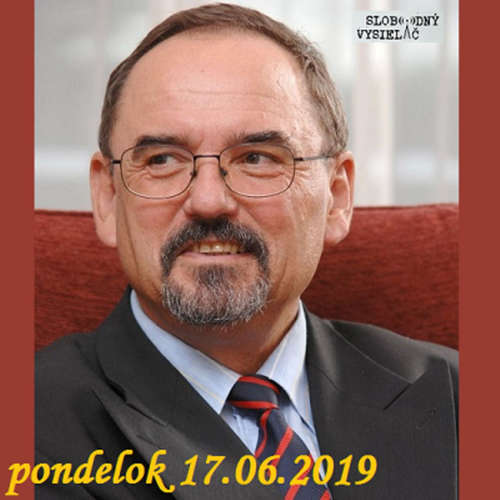 Na prahu zmien 34 - 2019-06-17 Jaromír Novotný