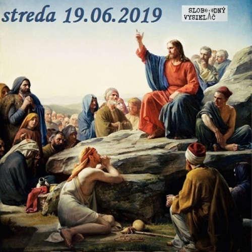 Cesta vzostupu 94 - 2019-06-19 Blahoslavenstvá 1. časť