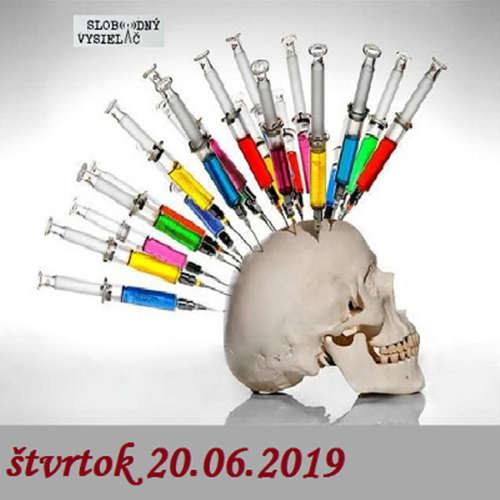 Konšpiračný byt 92 - 2019-06-20 Diagnóza chorého zdravotníctva...