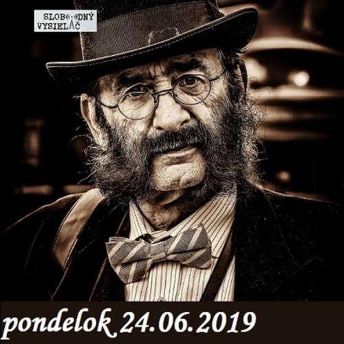 Na prahu zmien 35 - 2019-06-24 Vratislav Bejšák