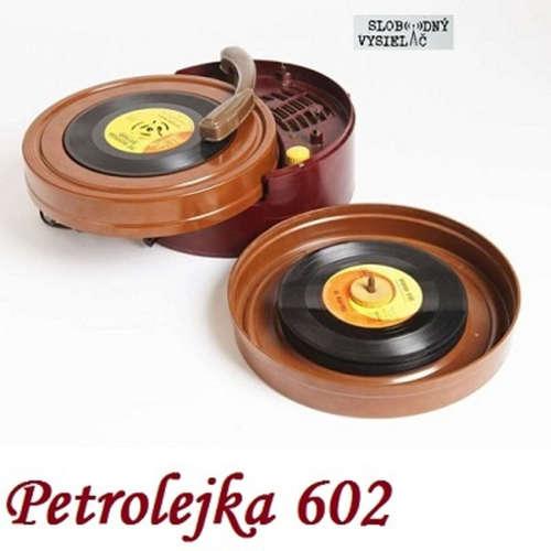 Petrolejka 602 - 2019-07-16 Michal David