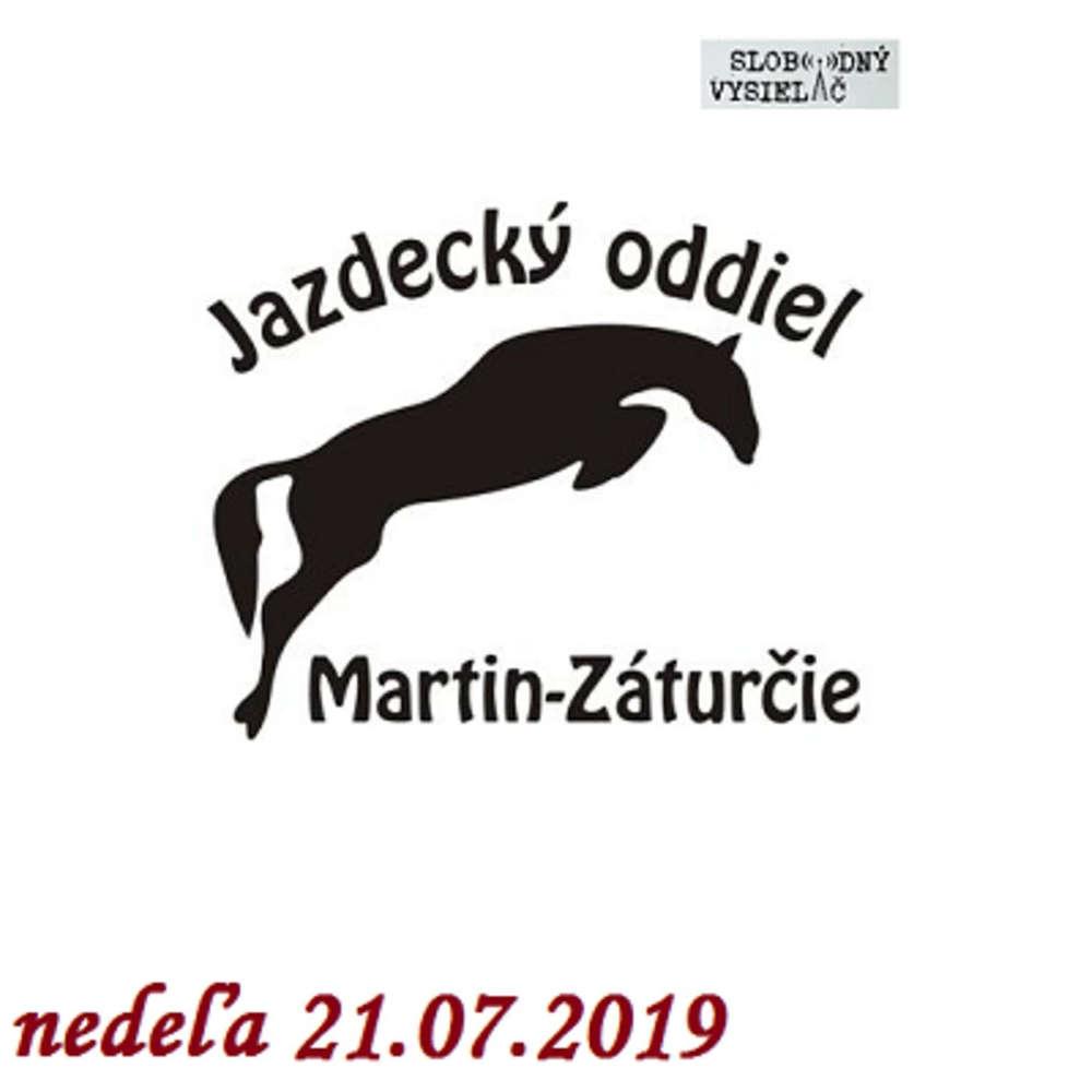 Slobodný šport 18 - 2019-07-21 Linda Fraňová a Eduard Földvári
