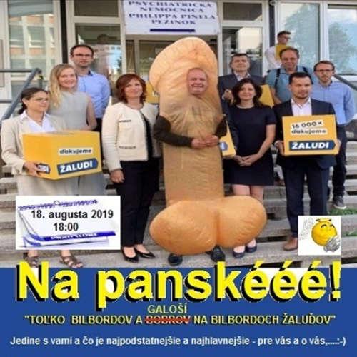 Na panské - 2019-08-18 humoristický týždenník 25/2019