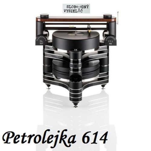 Petrolejka 614 - 2019-08-19 Kristína Peláková