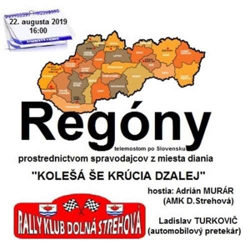 Regióny 16/2019 - 2019-08-22