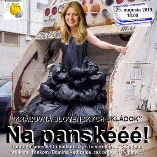 Na panské - 2019-08-25 humoristický týždenník 26/2019