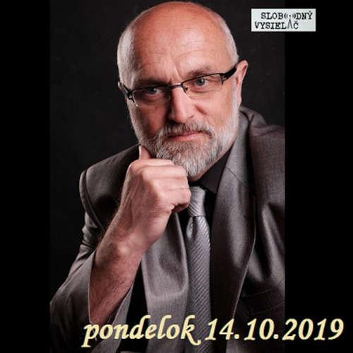 Na prahu zmien 51 - 2019-10-14 Radek Novotný
