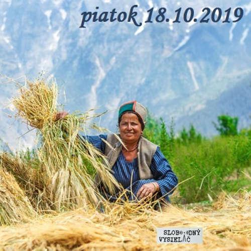 Riešenia a alternatívy 133 - 2019-10-18 Tibetská životná filozofia