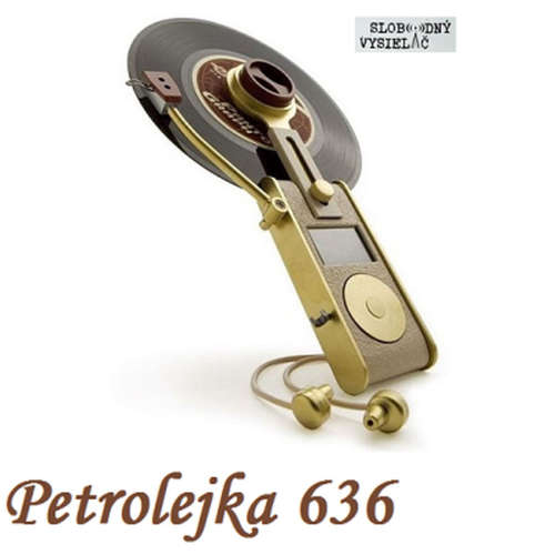 Petrolejka 636 - 2019-10-22 Václav Neckář
