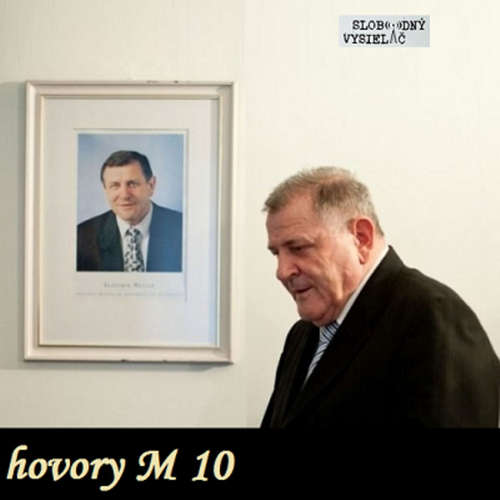 Hovory M 10 - 2019-11-20