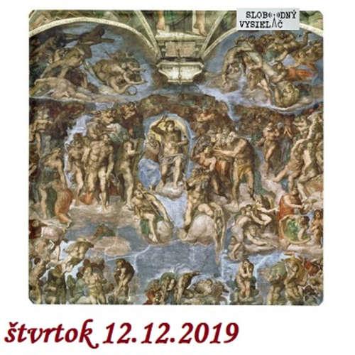Spirituálny kapitál 284 - 2019-12-12 Posledný a osobný súd II.