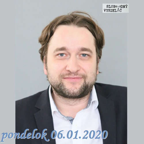 Na prahu zmien 60 - 2020-01-06 Luboš Blaha
