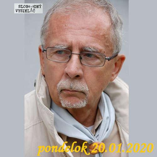 Na prahu zmien 62 - 2020-01-20 Stanislav Křeček