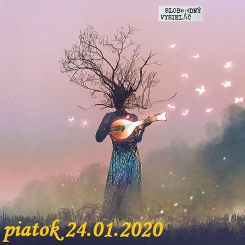 Riešenia a alternatívy 145 - 2020-01-24 Planéta spieva – Hudba Strednej Ázie