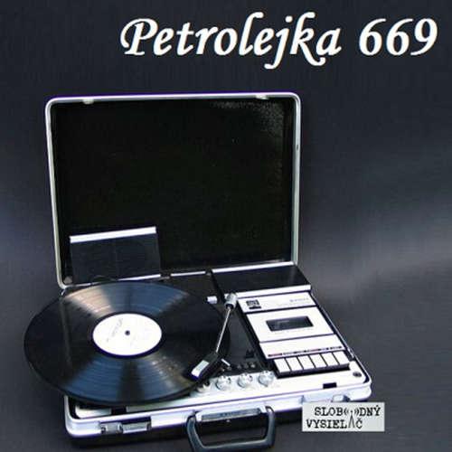 Petrolejka 669 - 2020-02-03 Milan Lasica