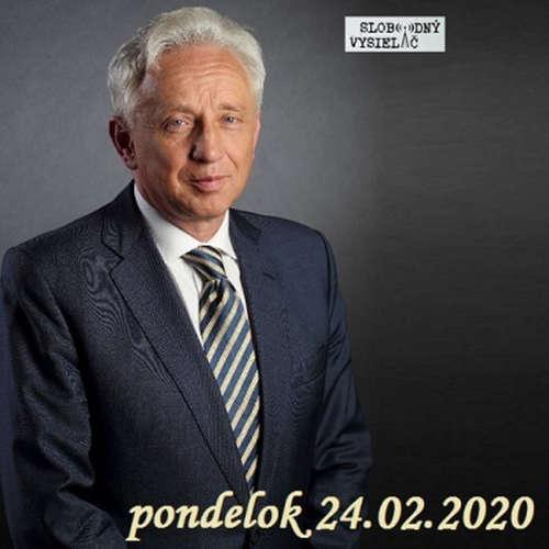 Na prahu zmien 66 - 2020-02-24 Jindřich Ploch