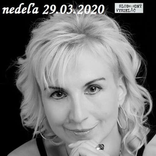 Literárna čajovňa 180 - 2020-03-29 Hanka Ajasta