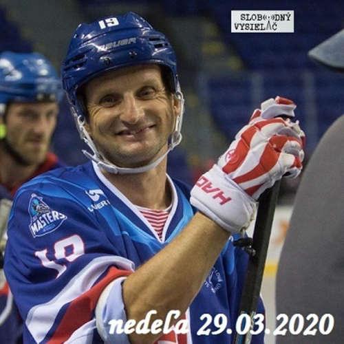 Slobodný šport 33 - 2020-03-29 Marián Longauer