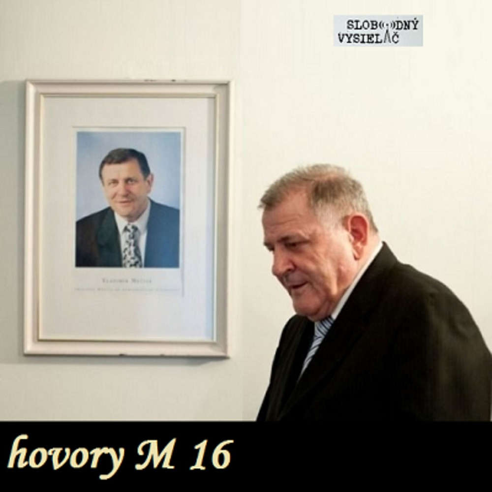 Hovory M 16 - 2020-05-01