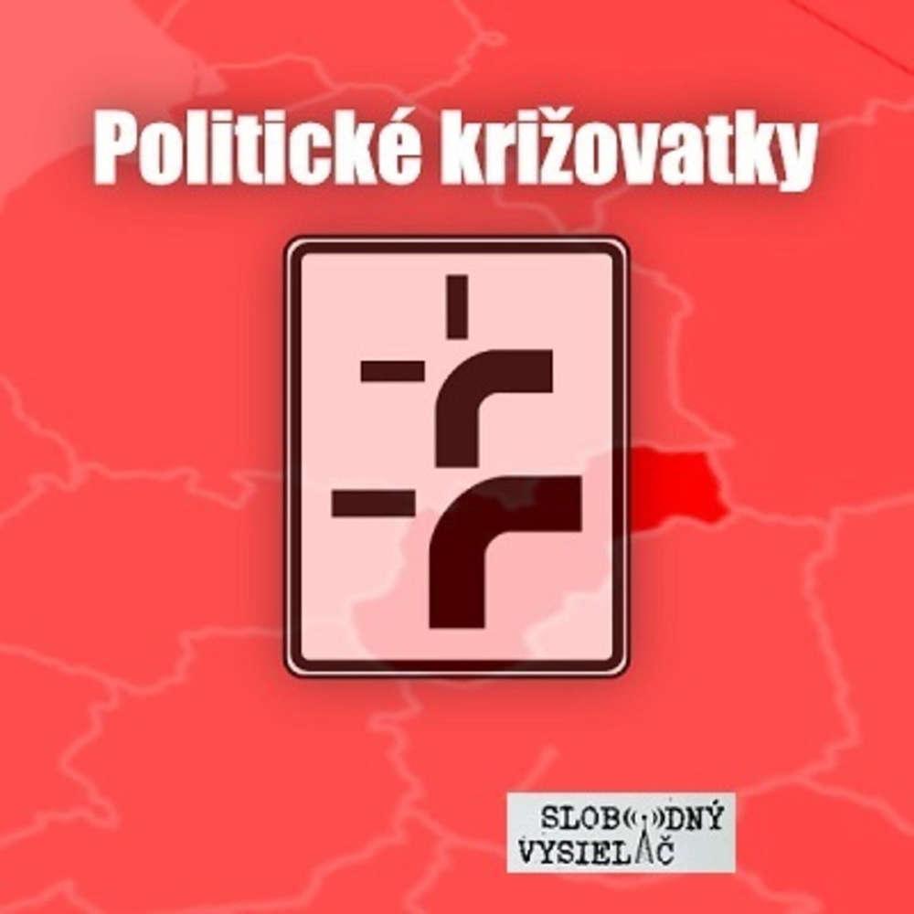Politické križovatky 01 - 2020-05-02 Boj proti dezinformáciám – čo nás čaká najbližšie 4 roky ?