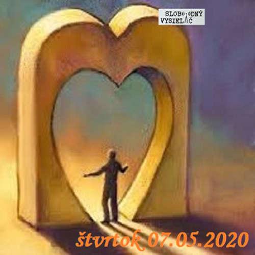Spirituálny kapitál 305 - 2020-05-07 Bordelpapá