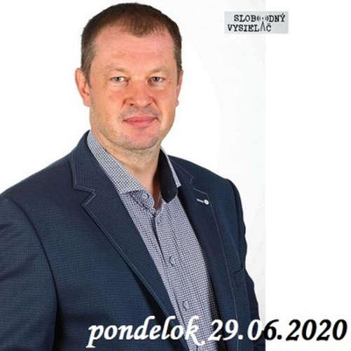 Na prahu zmien 84 - 2020-06-29 Jaroslav Veselý