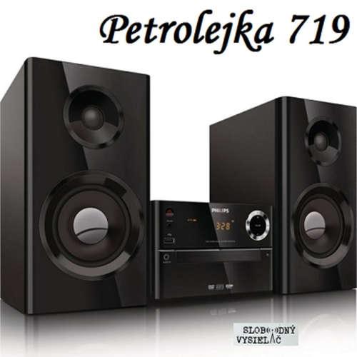 Petrolejka 719 - 2020-07-01 Návrat do roku 1985