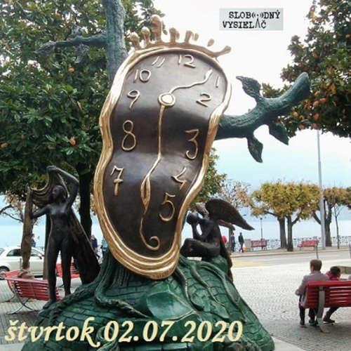 Spirituálny kapitál 313 - 2020-07-02 Čas je vzácny