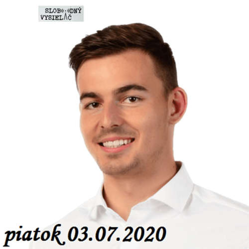 Intibovo okienko 85 - 2020-07-03 Libor Vondráček