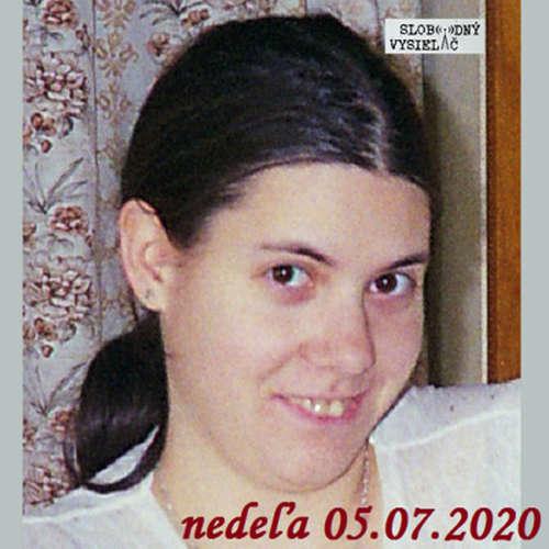 Literárna čajovňa 192 - 2020-07-05 Jackie Decker