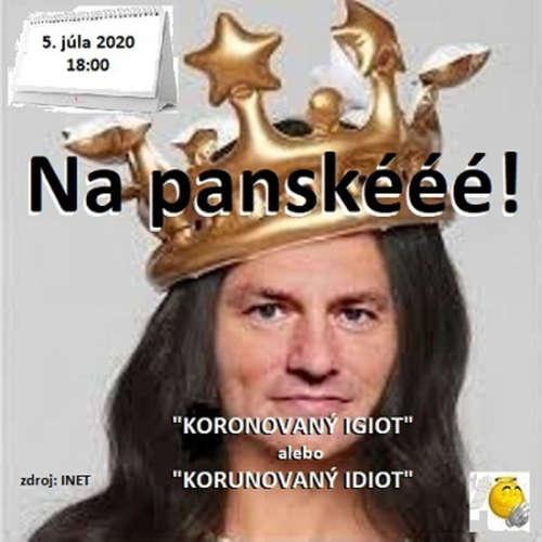 Na panské - 2020-07-05 humoristický týždenník 27/2020