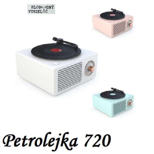 Petrolejka 720 - 2020-07-06 Návrat do roku 1985/02